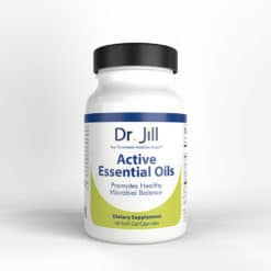 Dr. Jill Health®- Active Essential Oils 90 count