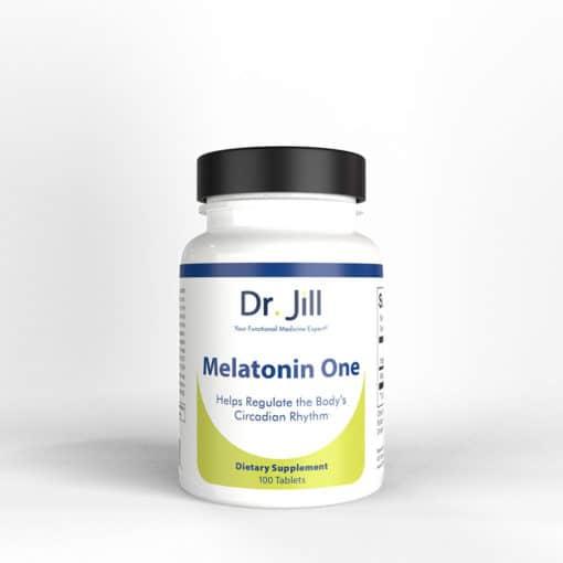 Melatonin One 100 caps
