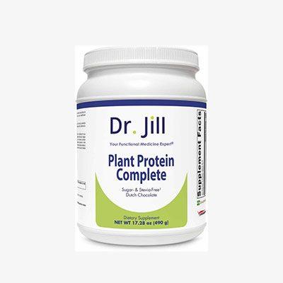 Dr. Jill Health Plant Protein Chocolate